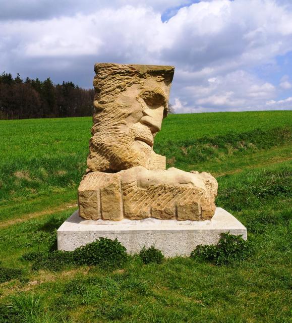 "Skulpturenweg ""Figur im Focus"""