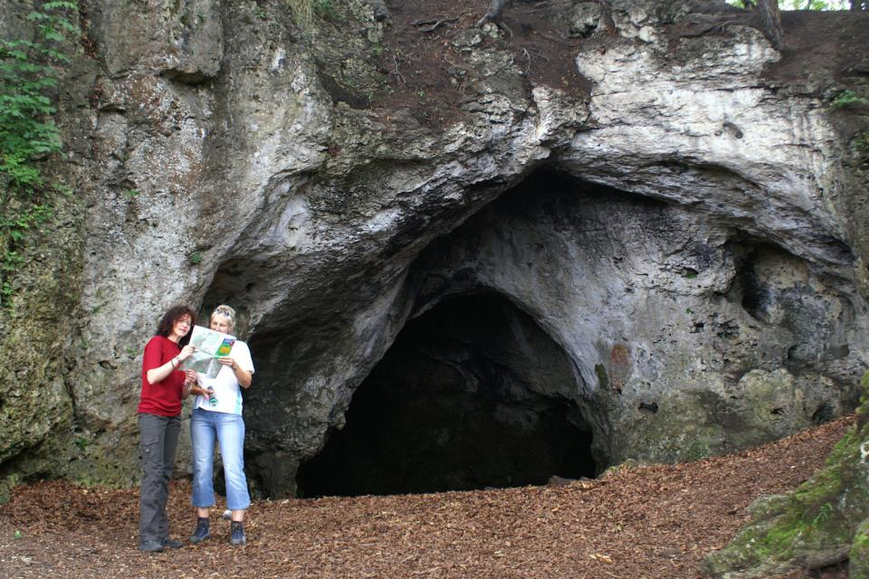 Petershöhle