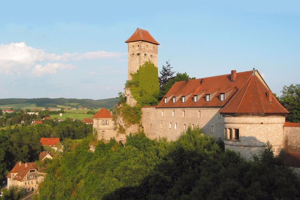 - Gemeinde Neuhaus