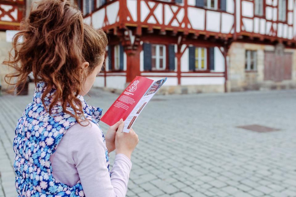 Abenteuerstadt - Die Citytour für kleine Entdecker