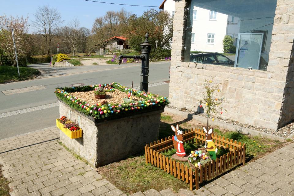 - Gemeinde Wonsees
