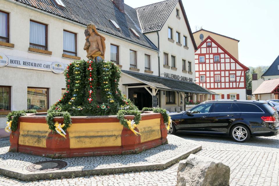 - Gemeinde Kasendorf