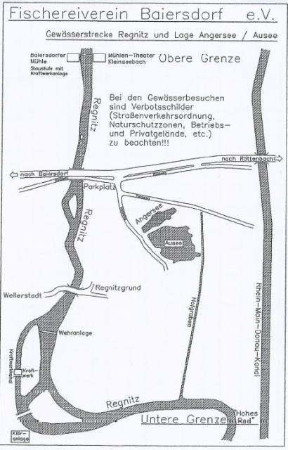 - Gem. Fischereiverein Baiersdorf e.V.