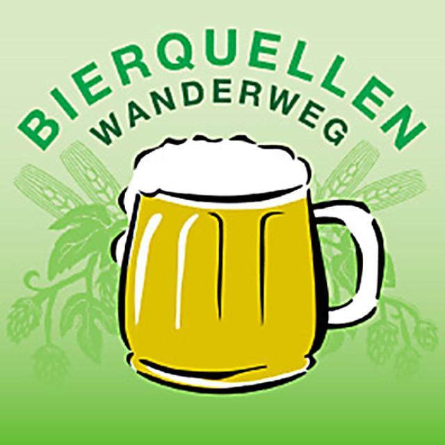 Bierquellen-Wanderweg
