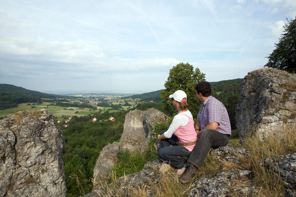 Franken Tourismus A. Hub -
