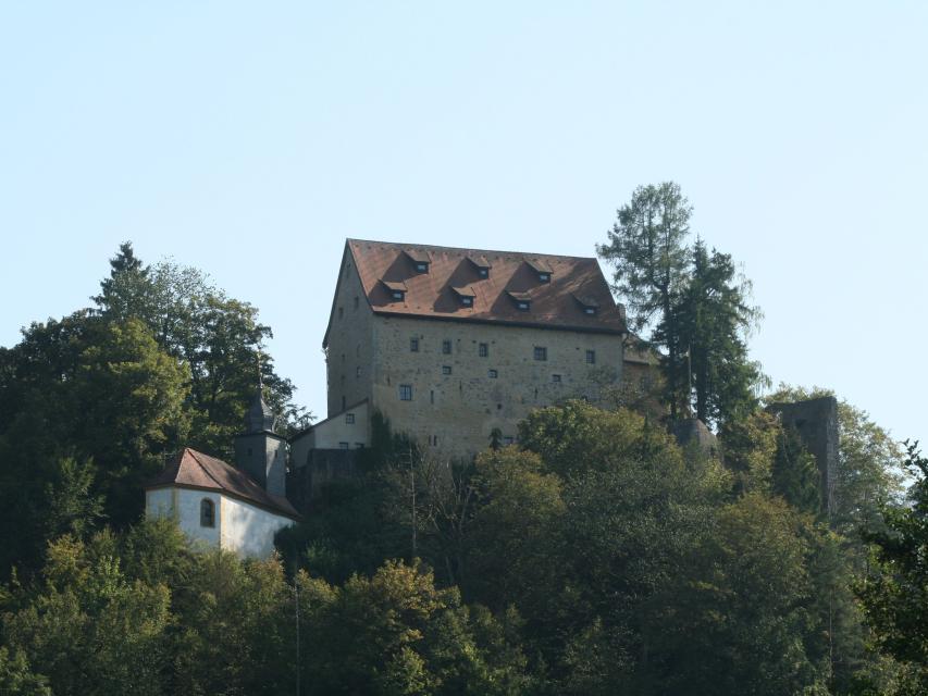 TI Waischenfeld -