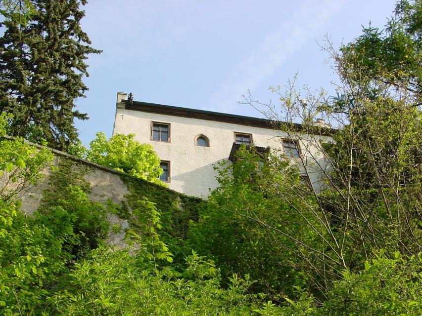 - Burg Gößweinstein