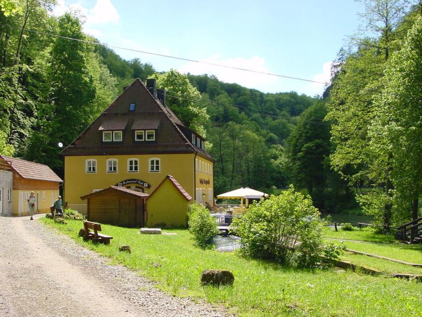 - Stempfermühle