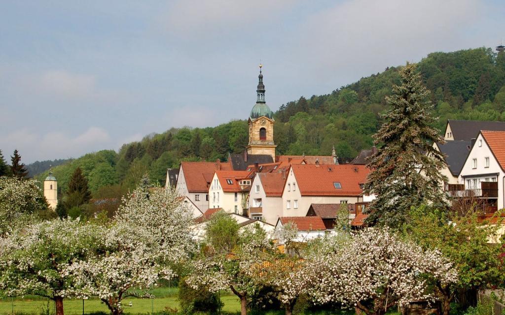 Pegnitz-Radweg
