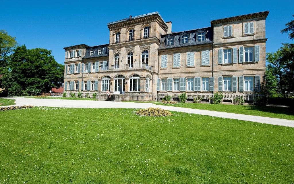 Vom Schloss Fantaisie nach Bayreuth (BT3)