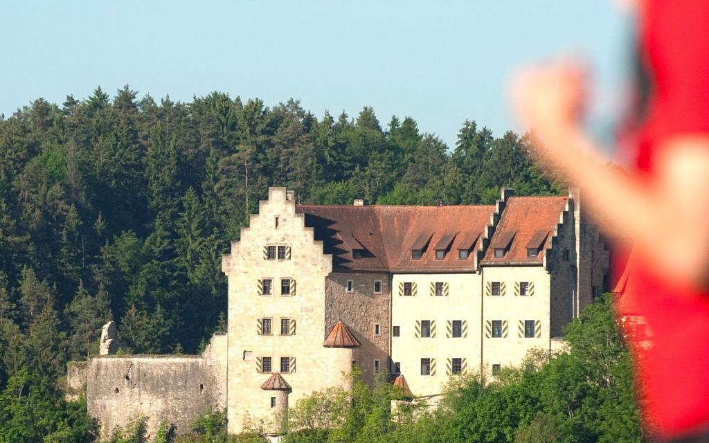 Kirchahorn-Runde (BT12)