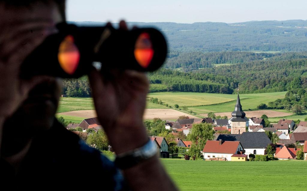 Vom Püttlachtal zur Hohenmirsberger Platteüber (BT13)