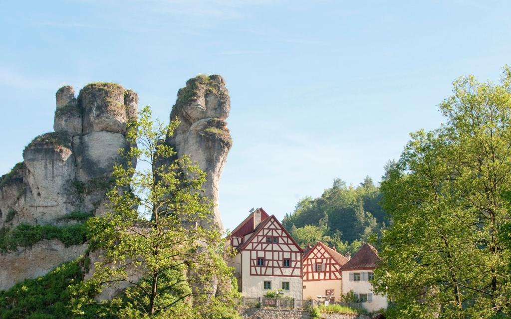 Gößweinstein-Pottenstein-Rundweg (BT15)