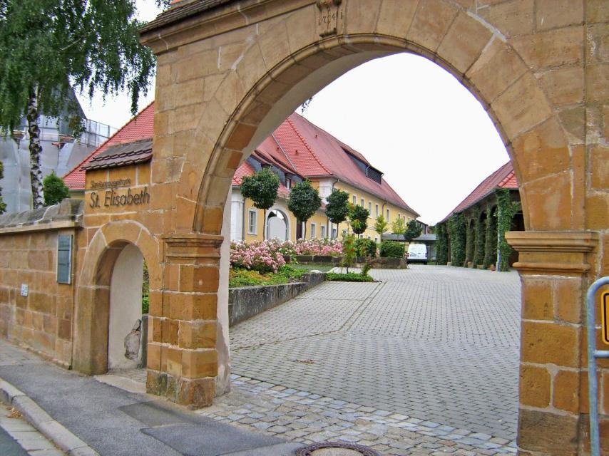 Scheßlitz – Grumbach – Windischletten – Schweisdorf (Route F)