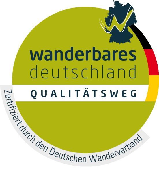 Wanderbares Deutschland -