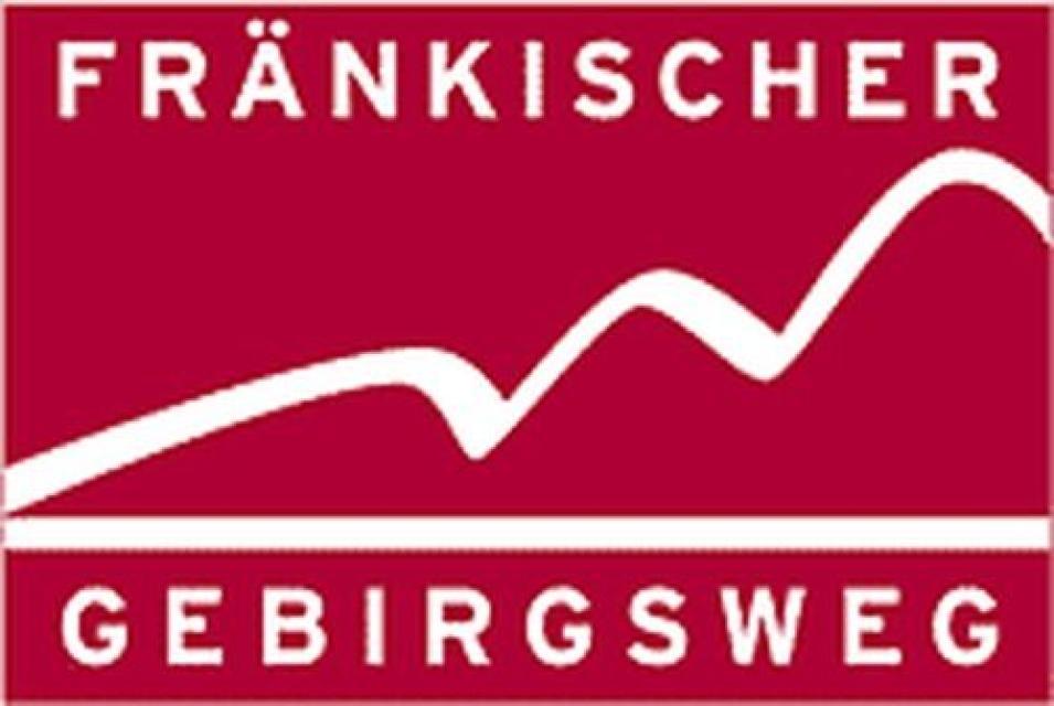 - Logo Fränkischer Gebirgsweg