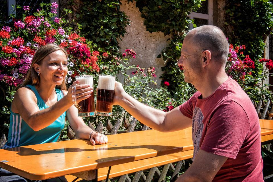 BierGenuss (Zusatzetappe)