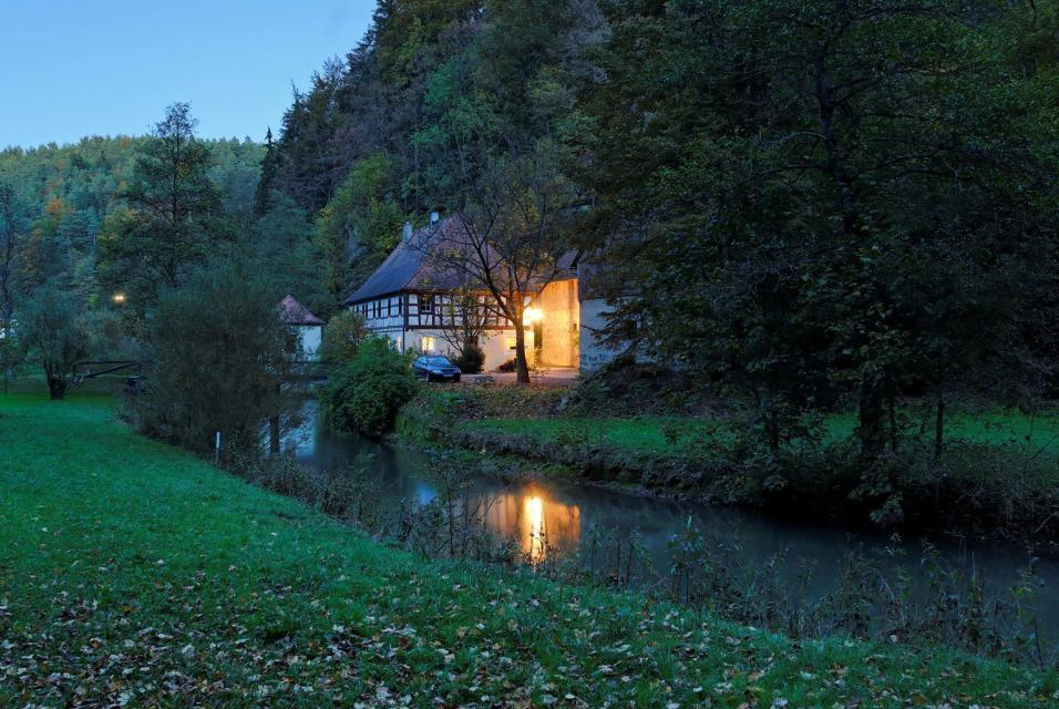 Durch die Nördliche Fränkische Schweiz