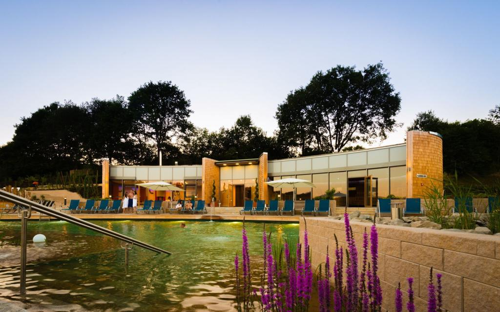 - Therme Obernsees
