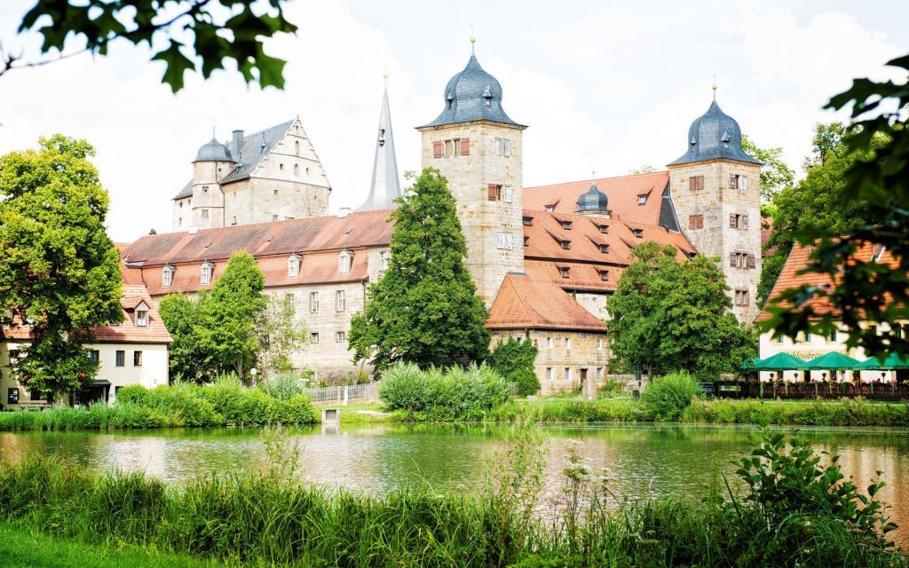 Große Museumstour rund um die Plassenburg (KU1)