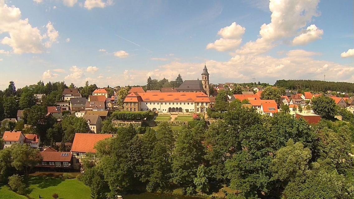 Vom Schlossgarten ins Rotmaintail (KU12)