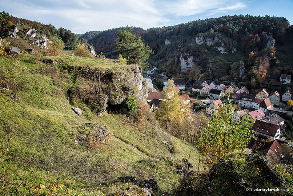 TZ Fränkische Schweiz, Trykowski -