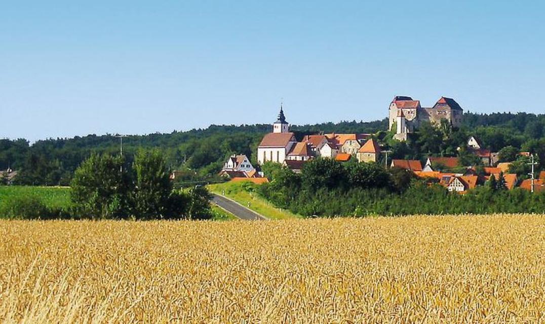 Gemeinde Hiltpoltstein -