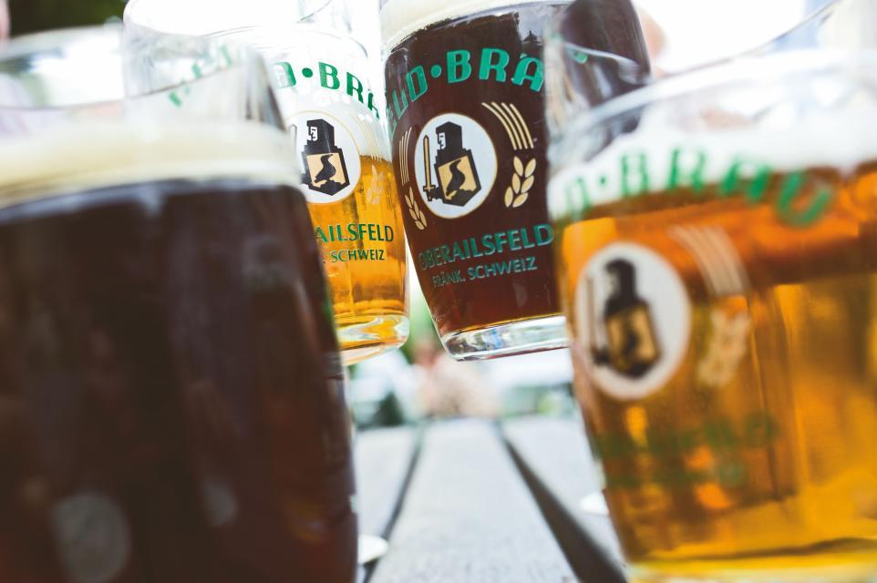 Ahorntaler Brauereienweg