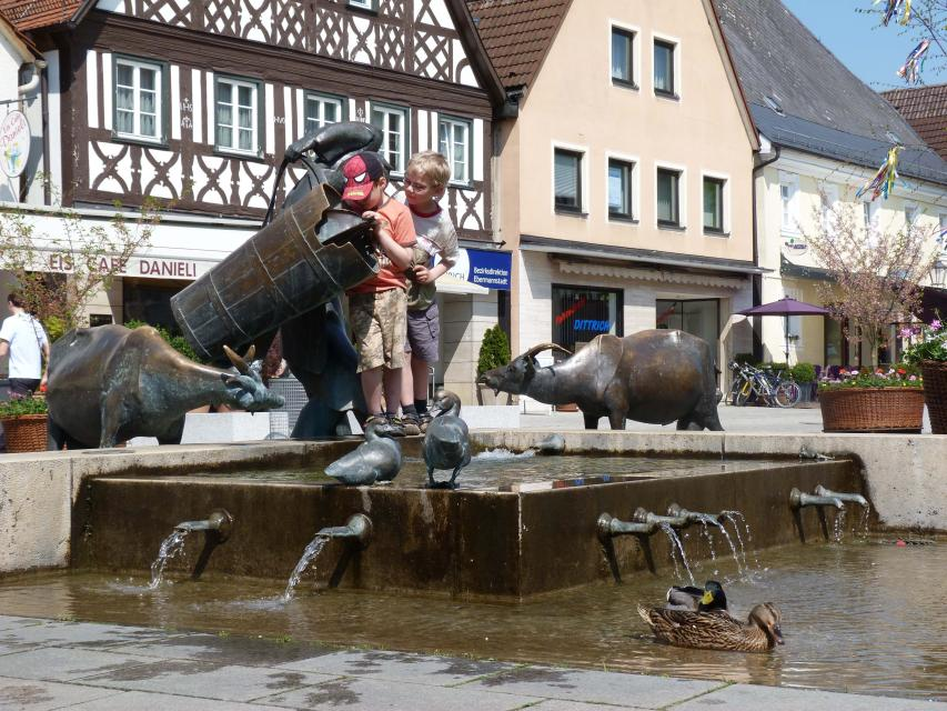 TI Ebermannstadt -