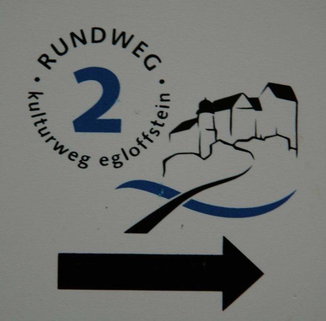 Egloffsteiner Kulturweg Nr. 2