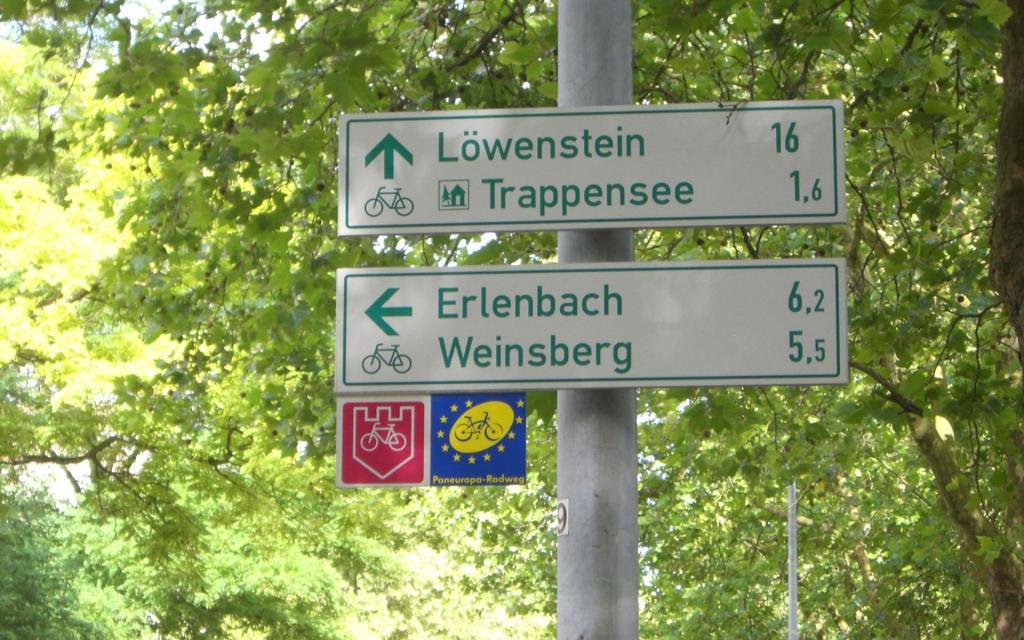 - Radweg_Hauptwegweiser