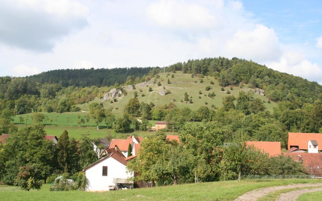 Blühender Jura - Nordrunde