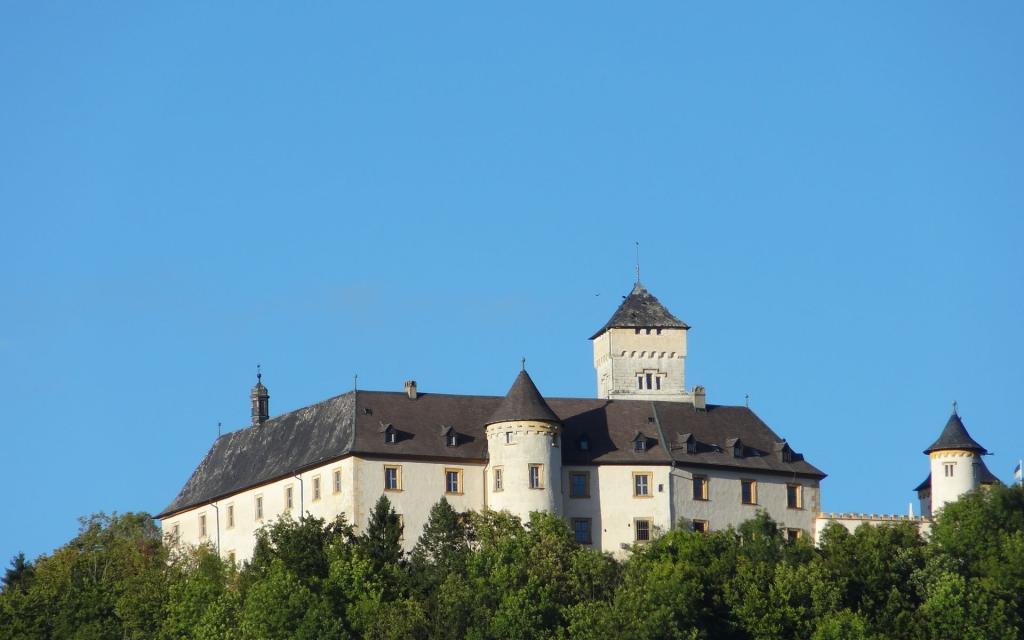 - Schloss Greifenstein