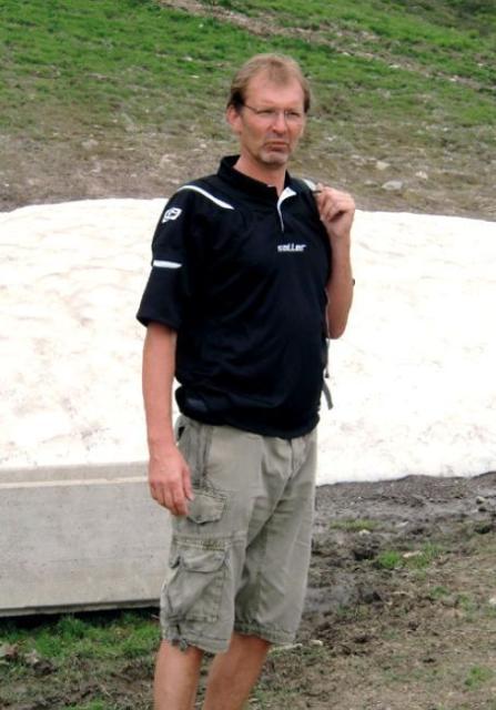 Rainers Biker-Tour
