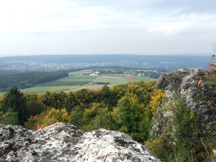 Stadt Forchheim -
