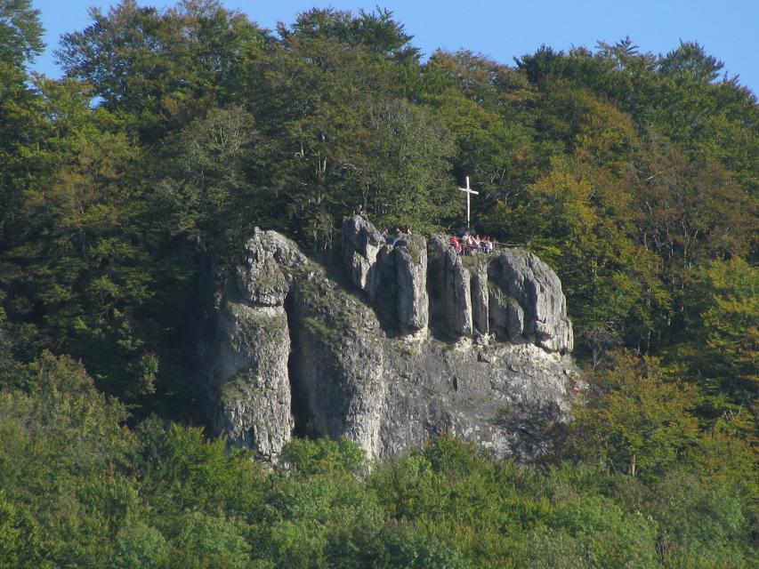 Archäologischer Rundwanderweg - Wander-Tour 07