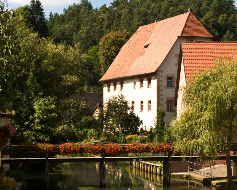 2-Täler-Rundweg - Wander-Tour 05