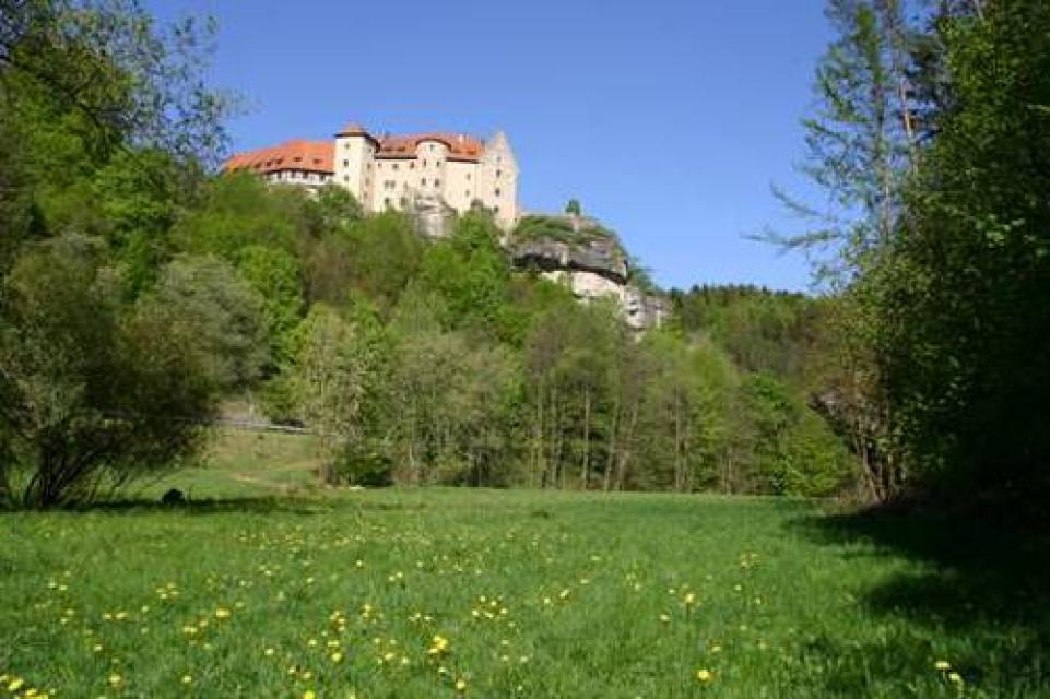 Gemeinde Ahorntal -