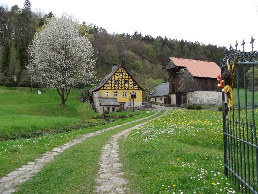 Werntal-Tour
