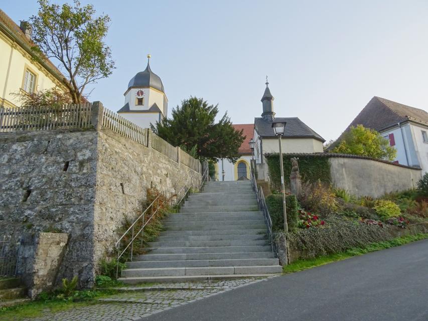 Gemeinde Königsfeld -