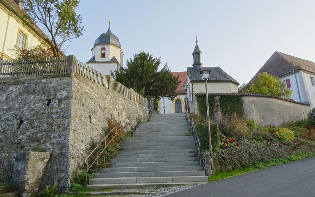 - Gemeinde Königsfeld