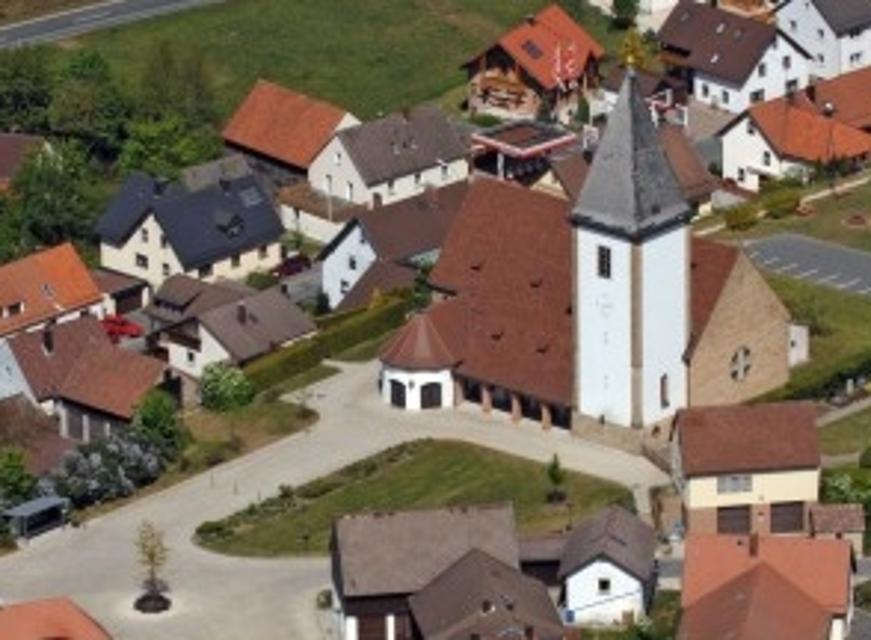 Trockau