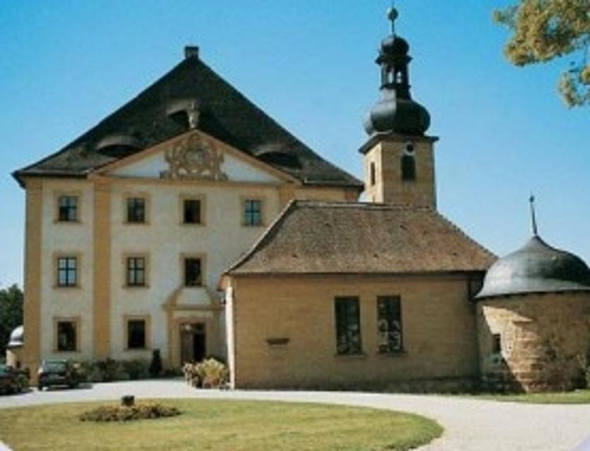 Schloss Trockau