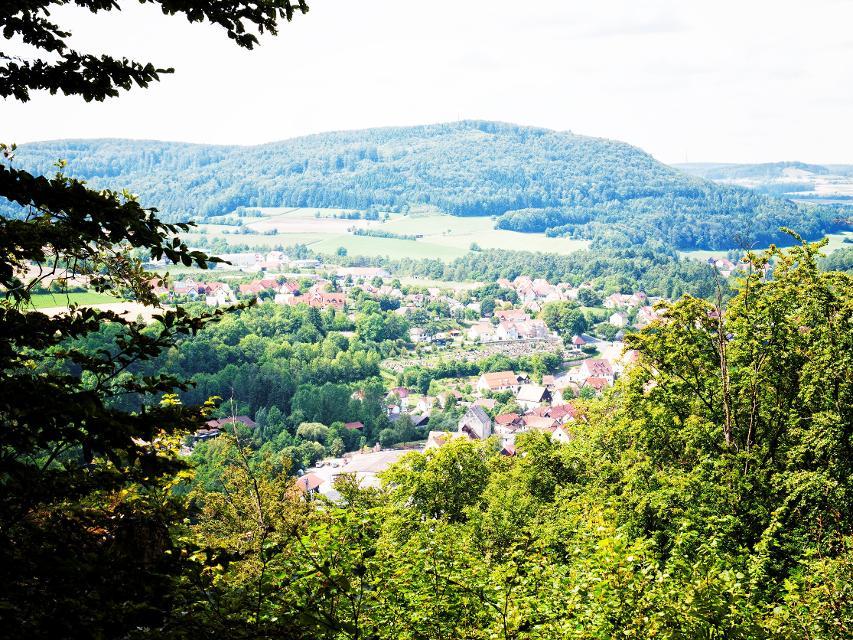 Heiligenstadt in Oberfranken