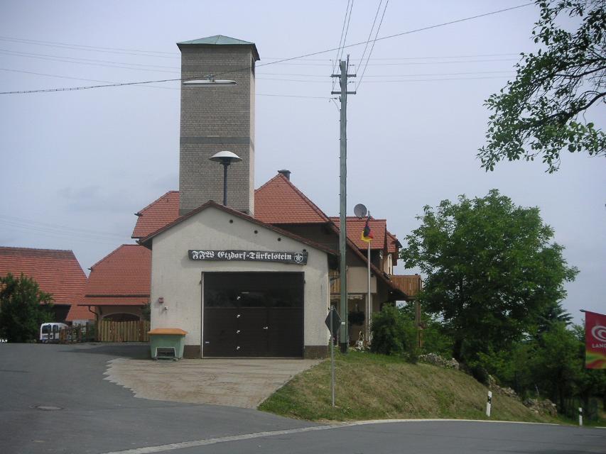 Freiwilige Feuerwehr Türkelstein