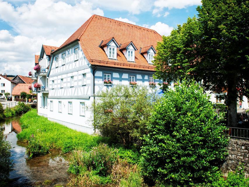 Fachwerkhaus in Heiligenstadt