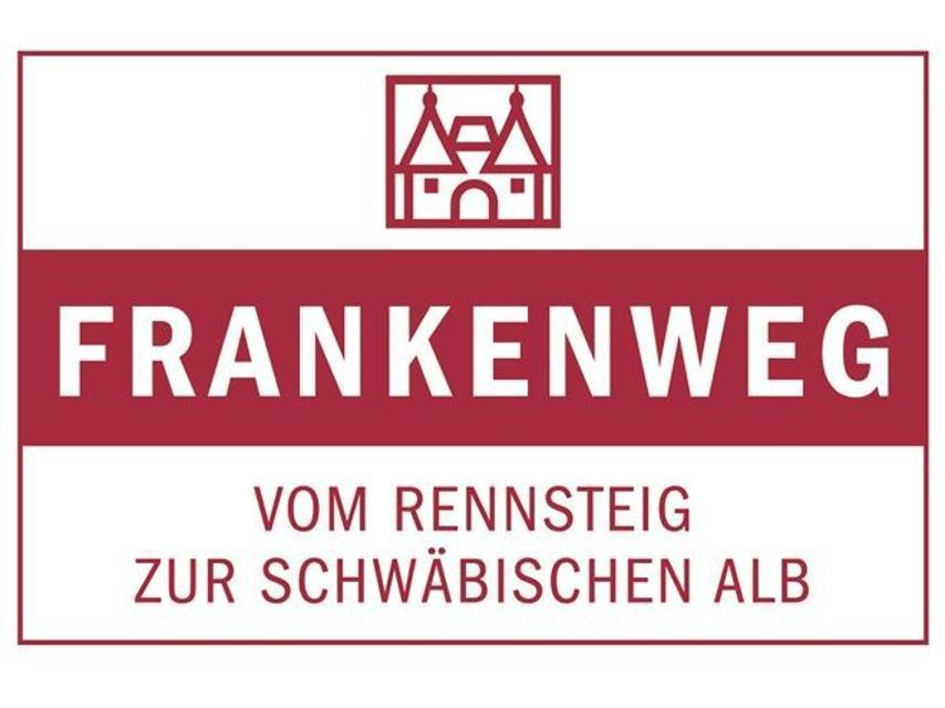Frankenweg Logo