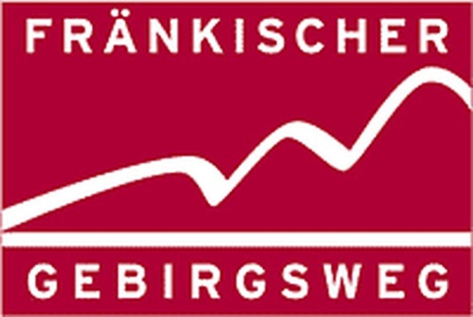 Logo Fränkischer Gebirgsweg