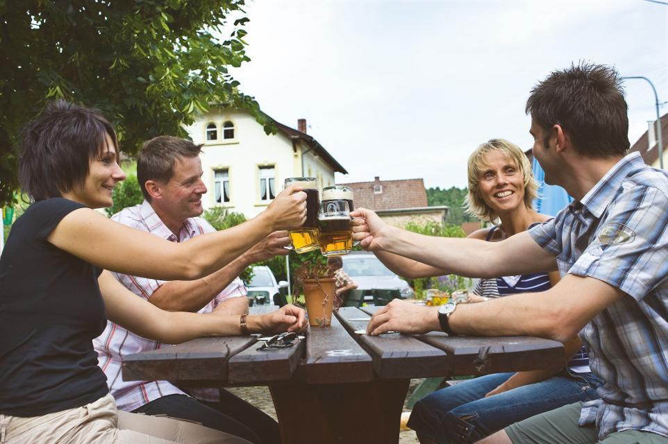 Brauerei Held Oberailsfeld