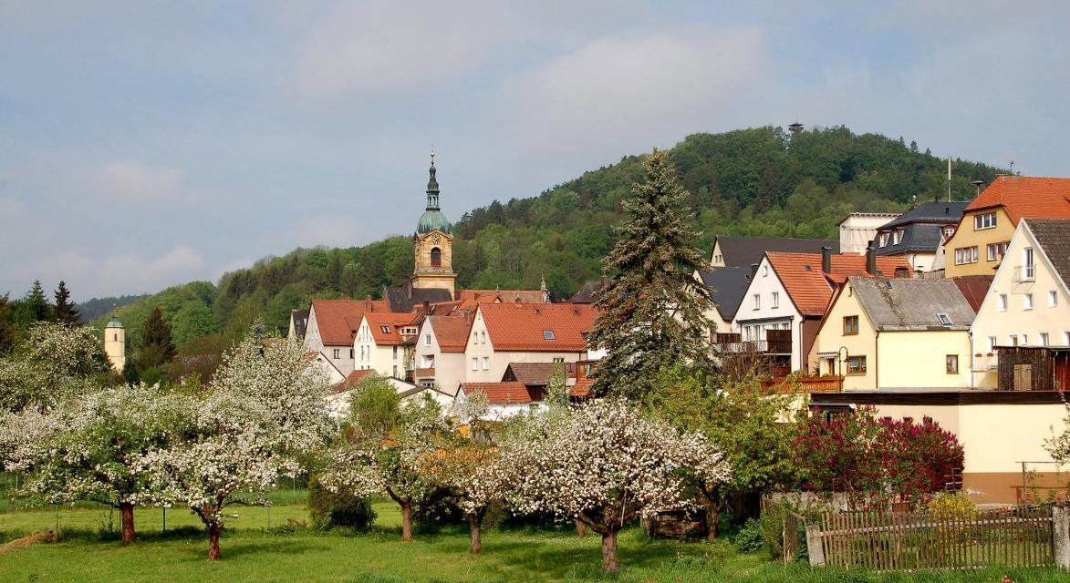 Stadt Pegnitz